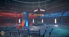 Kingezi Arena