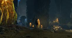 Skyforge Kyros Caves 1