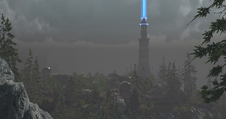 Skyforge Avesten Tower