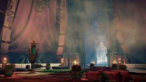 Skyforge Livestream 2 Taking on the Thais Temple with the Berserker!