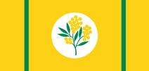 Imperial Flag of Australia