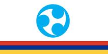 Imperial Flag of Ryukyu