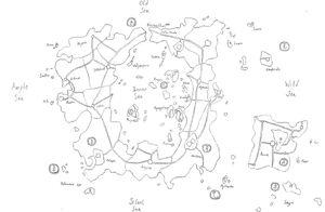 UTSHmap