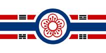 Imperial Flag of Korea