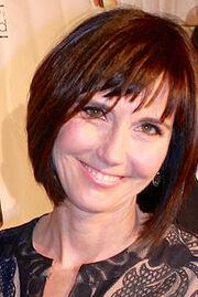 41st Annie Awards, Jill Talley