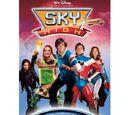 Disney's Sky High Wiki