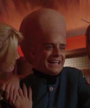 Kevin McDonald as Medulla