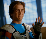 Will Stronghold Michael Angarano