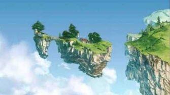 Skyland - Babylonia theme