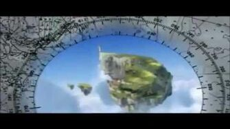 Skyland French Opening Credits