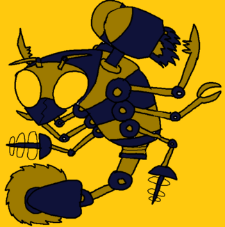 Legendary Buzzsaw