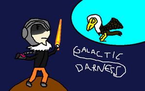 Galactic Darkness