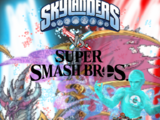 Skylanders Vs. Super Smash Bros.