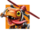 Skylanders: Imaginators (Lion's Eye's Version)