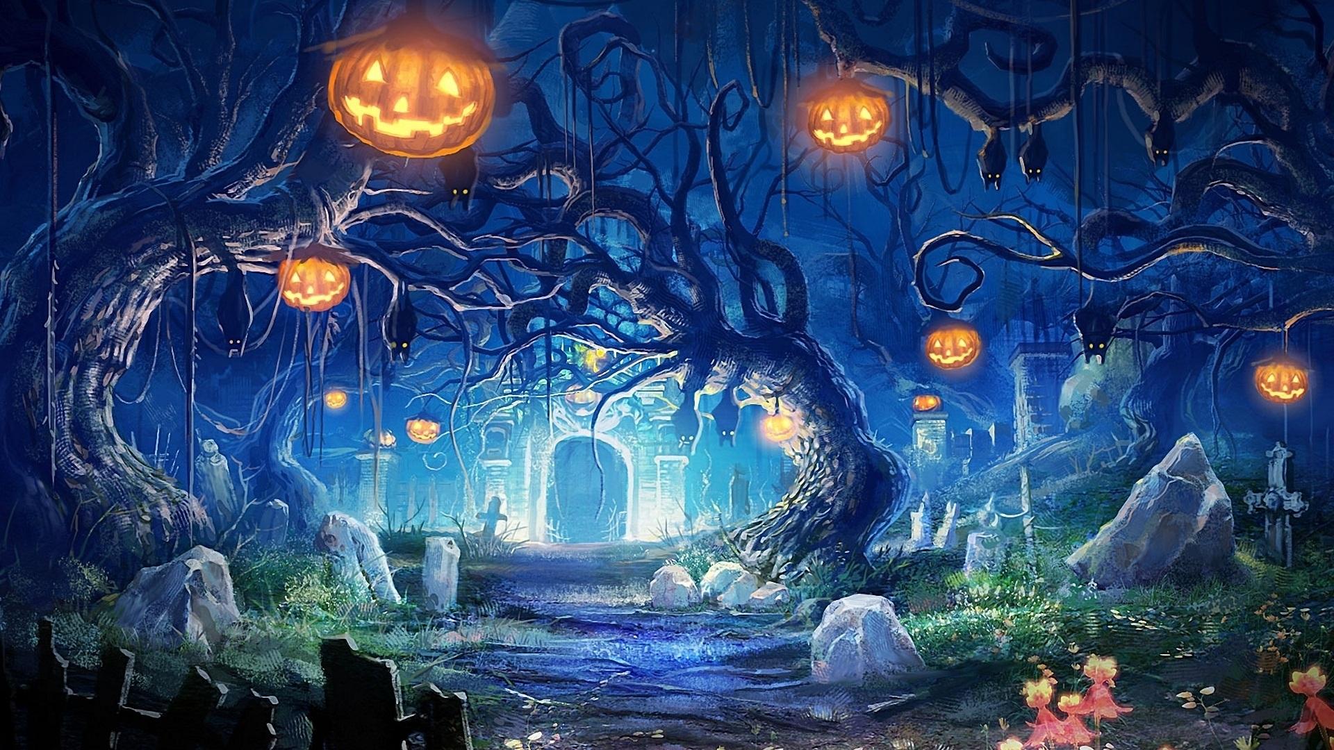 image - halloween in the cemetery | skylanders fan wiki | fandom