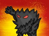 Dark Fire Brawl