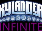 Skylanders infinite