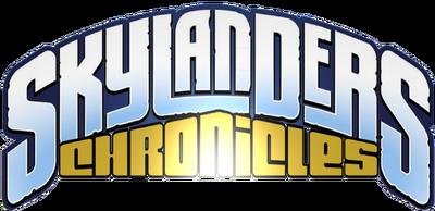 Skylanders Chronicles