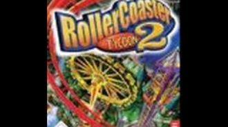 Roller Coaster Tycoon 2, Rock Style 2