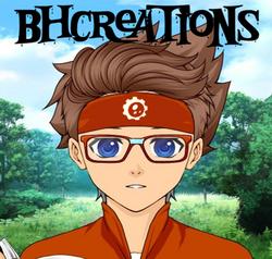 BH Avatar Brad Anime