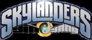 Skylanders Yin & Yang