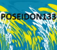 Poseidon133 Logo 3