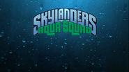 Skylanders Aqua Squad Wallpaper