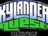 Skylanders: Quest (The Comic Series)