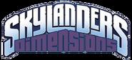 Skylanders Dimensions Logo