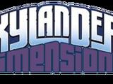 Skylanders: Dimensions