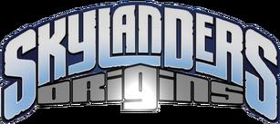 Skylanders Origins