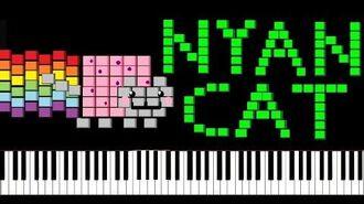 IMPOSSIBLE REMIX - Nyan Cat