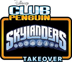 Skylanders Takeover