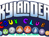 Couy Club Saga