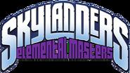 Skylanders Elemental Masters