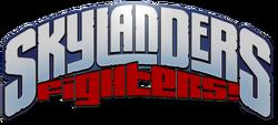 Skylanders Fighters!