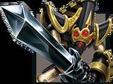 Skylanders: Weaponizers