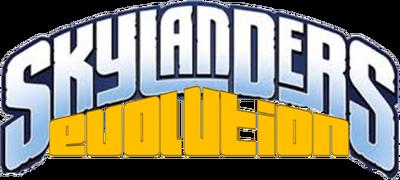 Skylanders Evolution Logo