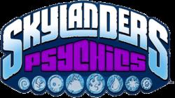 Skylanders Psychics