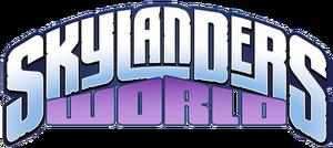 Skylanders World