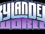 Skylanders: World