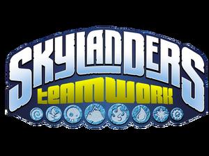 Skylanders Teamwork