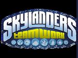 Skylanders: Teamwork