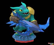 Skylanders-Trap-Team Snap-photo