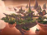 Raiders of the Lost Arkus, Part 1