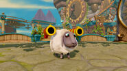 Sheep Creep Screen1