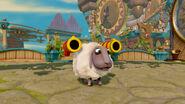 Sheep Creep Screen1