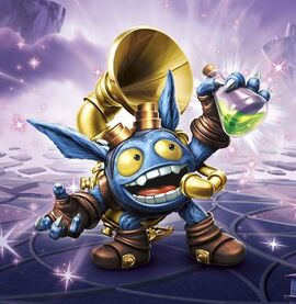 Big Bubble Pop Fizz Promo
