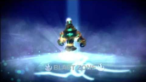 "Meet the Skylanders - Blast Zone ""Blast and Furious!"" Official Trailer"