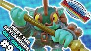 Meet the Skylanders SuperChargers Gill Grunt and Reef Ripper
